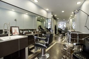 salon barbiere paris