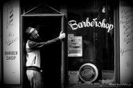 Alex Haircut's BarberShop